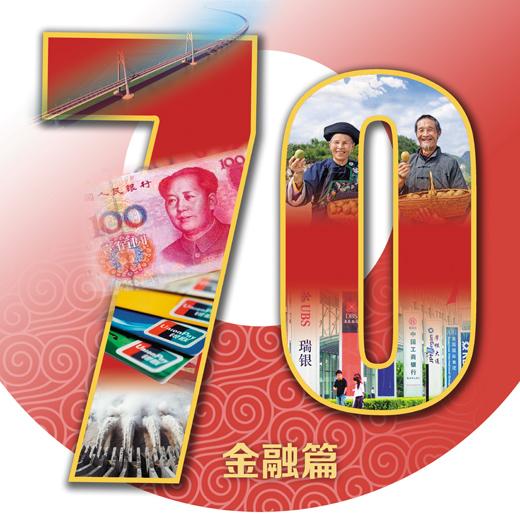 融通中国经济血脉:经济是肌体,金融是血脉