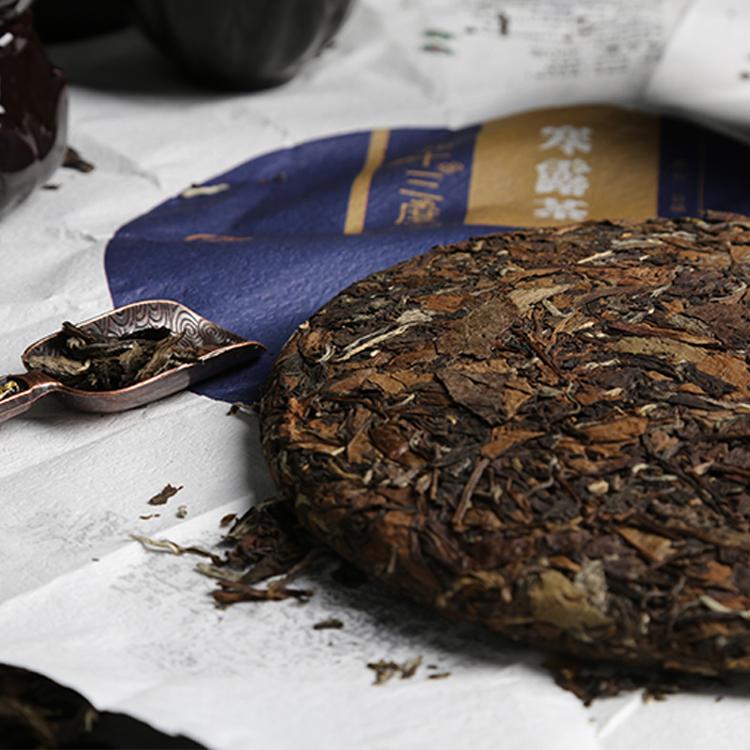 老白茶适合用什么茶具来泡?壶和茶到底应该怎么搭配?