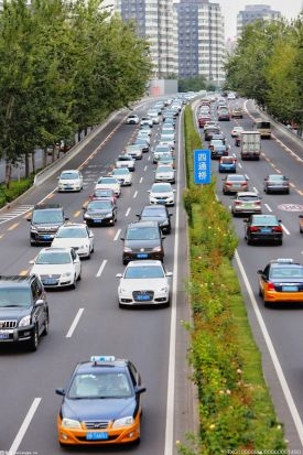 北京非法网约车清退中 网约车合规化监管趋严