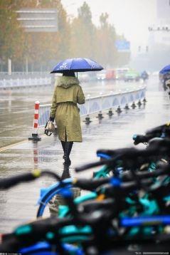 本周山西仍将有降水天气过程 各地需密切关注天气变化