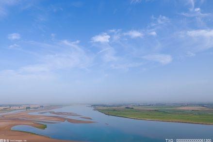 辽宁省各个河湖长履职尽责给全省河湖生态带来显著改善
