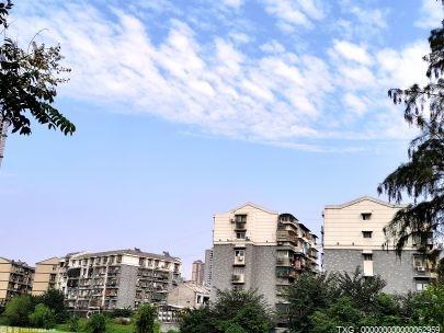 将军大道人才公寓基本建成 预计12月交付使用