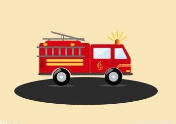 绿博园消防主题公园二期消防先锋侠体验馆10月1日对外试开放